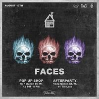 FACES After Party