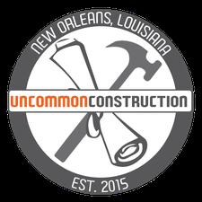 unCommon Construction logo