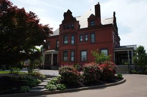 Exploring Architectural Heritage In The Queen City
