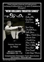 New Orleans Theater Sings