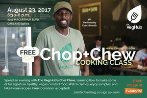 Chop+Chew