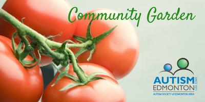 Community Gardens - August 15