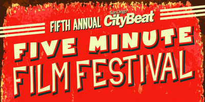 5th annual CityBeat 5 Minute Film Fest
