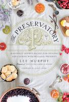 Preserving with author Lee Murphy