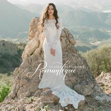 Claire Pettibone- Romantique & Couture Pop Ups logo