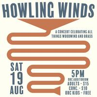 Howling Winds 2017