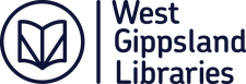 West Gippsland Regional Library Corporation logo