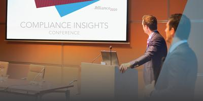 Alliance 2020 Annual Compliance Conference
