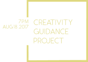 Creativity Guidance Project