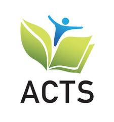 Australasian Campuses Towards Sustainability (ACTS) logo