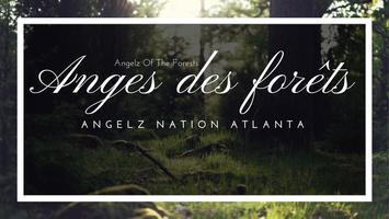 Anges des forêts - LIL ANGELZ NATION Angels of the...