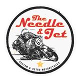 The Needle & Jet  logo