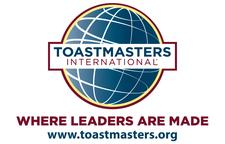 District 35 Toastmasters  logo