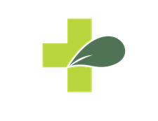 LeafWell logo