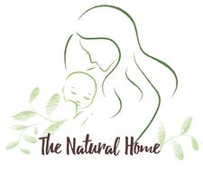 The Natural Home  logo