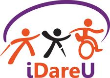 iDareU logo