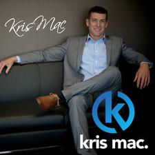 Coach Kris Mac logo