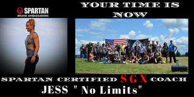 OCR training with Certified SGX Trainer and author of...