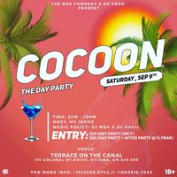 COCOON: The Day Party | Ottawa