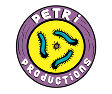 Petri Productions logo