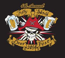 4th Annual Jolly Skull Beer Fest
