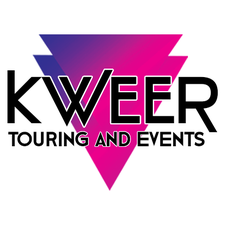 KWEER Touring & Events logo