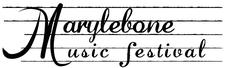 Marylebone Music Festival logo