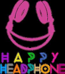 Happy Headphone logo