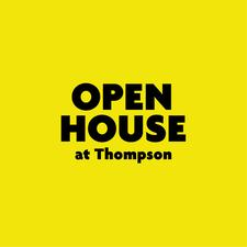Open House by Thompson logo