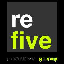 REFIVE logo