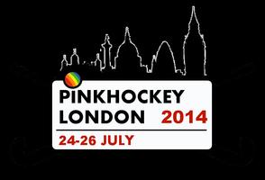 London PinkHockey 2014