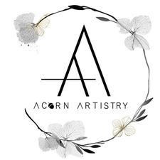 Acorn Artistry logo