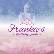 Frankie's Wellbeing Events logo