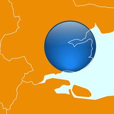 Link4Growth Essex - Paul Violet logo