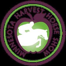 Minnesota Harvest Horse Show logo