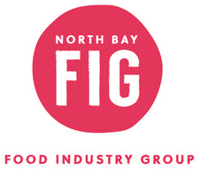North Bay Food Industry Group (FIG) logo
