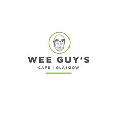Wee Guys Cafe  logo