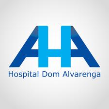 Hospital Dom Alvarenga logo