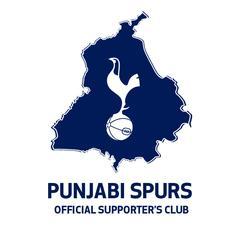 Punjabi Spurs logo