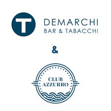 Demarchi Bar & Tabacchi logo