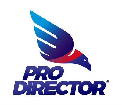 Pro Director logo