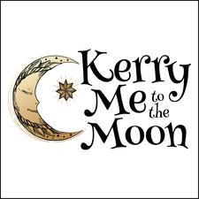 Kerry Me To The Moon logo
