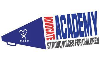 CASA of Wilco Advocates Academy - Safety 101 -...