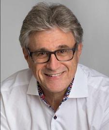 Ellis Katsof, Founder & CEO of MyProtirement logo