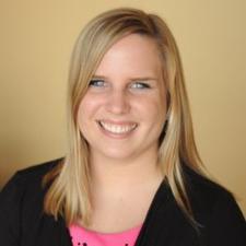 Allison Jaques, Event and Social Media Coordinator - Ixonia Bank logo