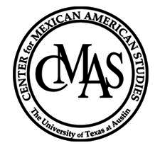 The Center for Mexican American Studies  logo