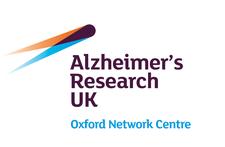 ARUK Oxford Early Career Network logo