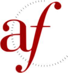 Alliance Francaise de Los Angeles  logo