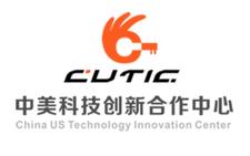 中美科技创新合作中心,全美华人创投联盟 logo