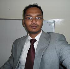 Madras Management Training Institute, Doha, Qatar. logo